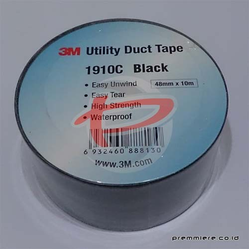 Utility Duct Tape 48 mm x 10m  [1910C]