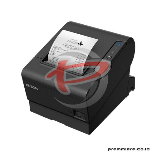 Printer TM T88VI - USB, Ethernet & Serial