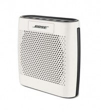 Speaker Bose Soundlink Colour Bluetooth White (627840-5210)