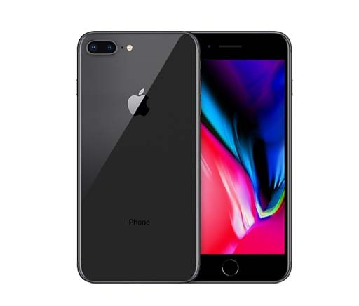iPhone 8 Plus 256GB Official Warranty Indonesia