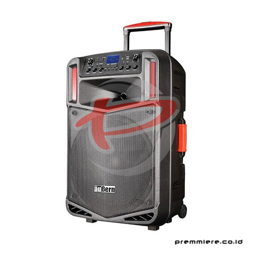 Speaker Portable [BE-12CX]