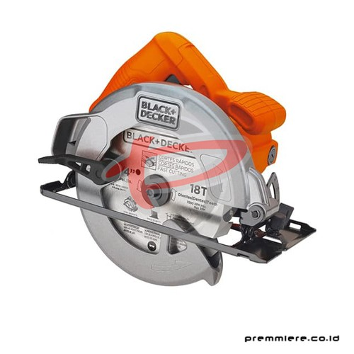 Circular Saw With 36T Blade 184mm 1400W [CS1004-B1]