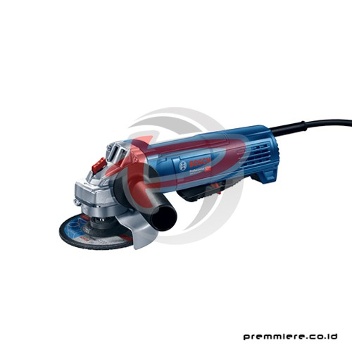 Angle Grinder [GWS 9-100 P]