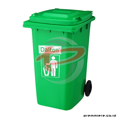 DUSTBIN [LXD 100C GREEN]