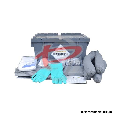 Chest Pack Universal Spill Kit [15 GAL]