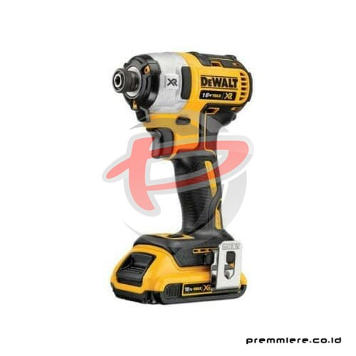 Brushless 3-Speed Impact Driver 2.0Ah 18V XR Li-Ion  [DCF887D2A-KR]
