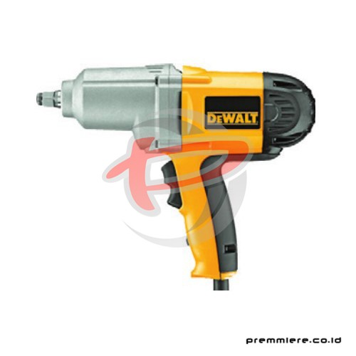 "1/2"" ELECTRIC IMPACT WRENCH WITH HOG RING [DW293-B1]"