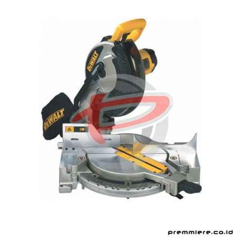 "Compound Mitre Saw 10""  [DW713-B1]"