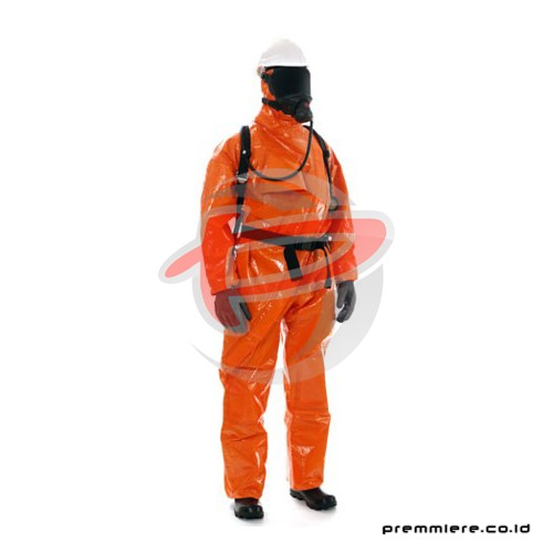 CPS 5800 size L Chemical Protective Suit  [R 57 788]