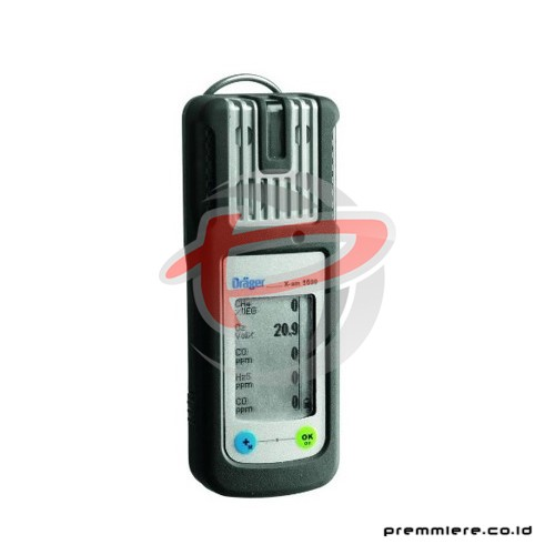 X-am® 5600 Multi-Gas Detection [83 21 373]