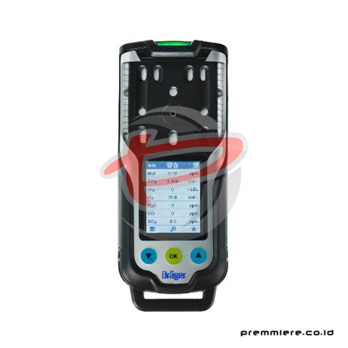 X-am® 8000 Multi-Gas Detection [83 25 875]