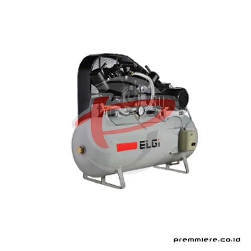 HEAVY DUTY AIR COMPRESSOR 10HP PISTON TWO STAGE [TS10]