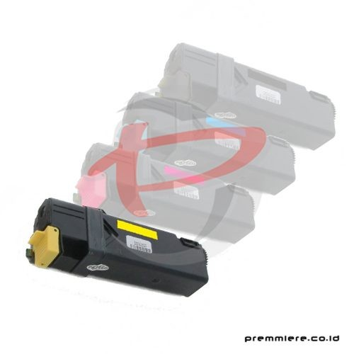 Yellow Standard Capacity Toner Cartridge [C13S050627]