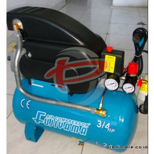 AIR COMPRESSOR DAYA 3/4 HP  [FC 2475]