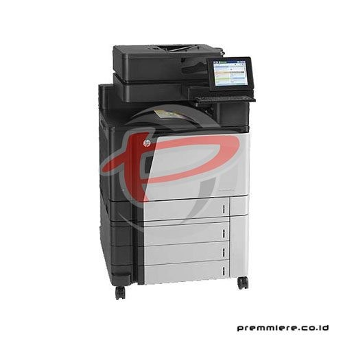 Color LaserJet Enterprise MFP M880z (A2W75A)
