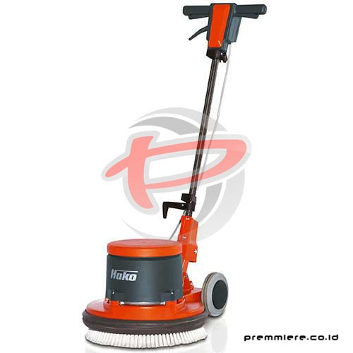 Floor Polisher [SD 43/180]