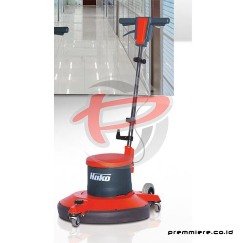 Floor Polisher [PE 53/1100]