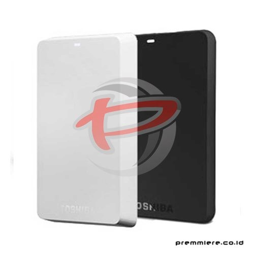 Canvio Basic Portable Hard Drive 500 GB