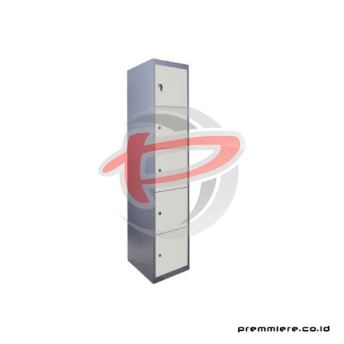 Locker 5 Pintu [CC-A5T-INT]