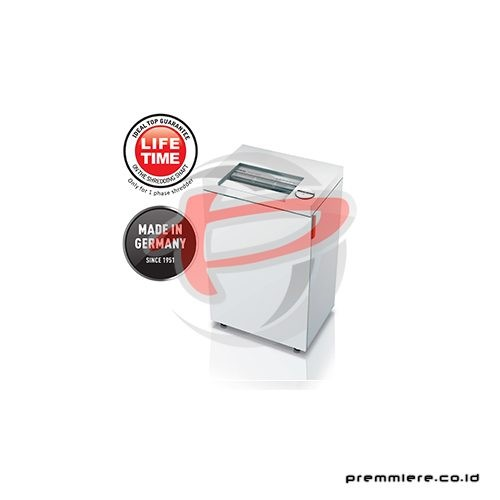 Paper Shredder 2465 SC (4mm) [PS2465Z]