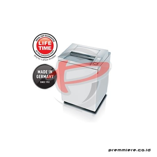 Paper Shredder 4002 (6mm) [PS402Z-6]
