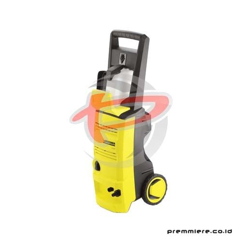 High Pressure Cleaners [K 3.450 KAP]