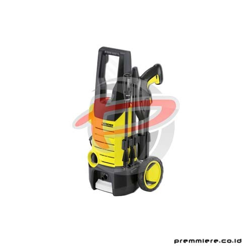 High Pressure Cleaners [K 2.360 KAP]
