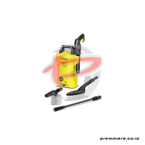 High Pressure Cleaners [K 2 Basic Car ID]