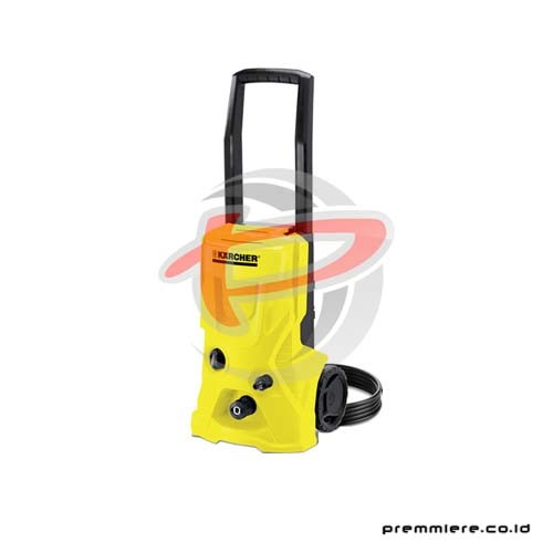 High Pressure Cleaners [K 4 Basic EU]