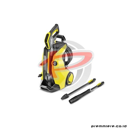 High Pressure Cleaners [K 5 Full Control EU]