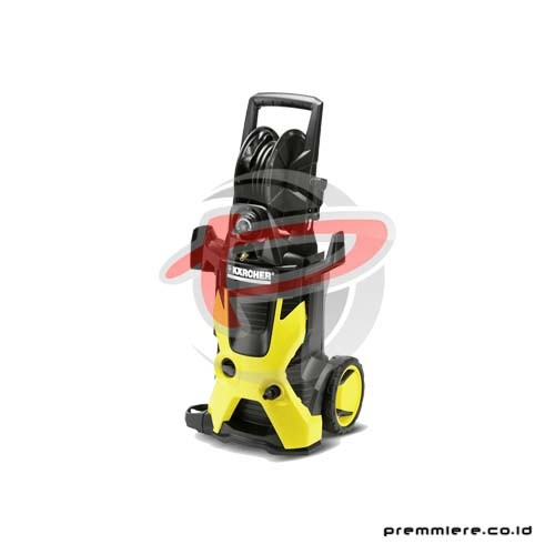 High Pressure Cleaners [K 5 Premium EU]