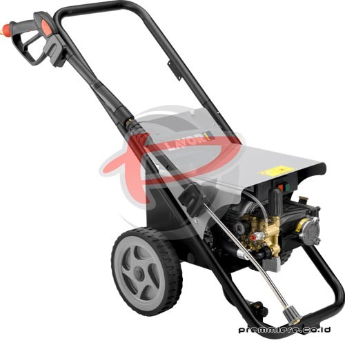 Professional Cold Water High Pressure Cleaner [COLUMBIA R 1515 LP]