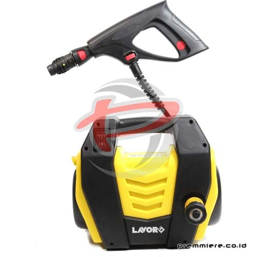 COLD WATER HIGH PRESSURE CLEANER [HERO 105]