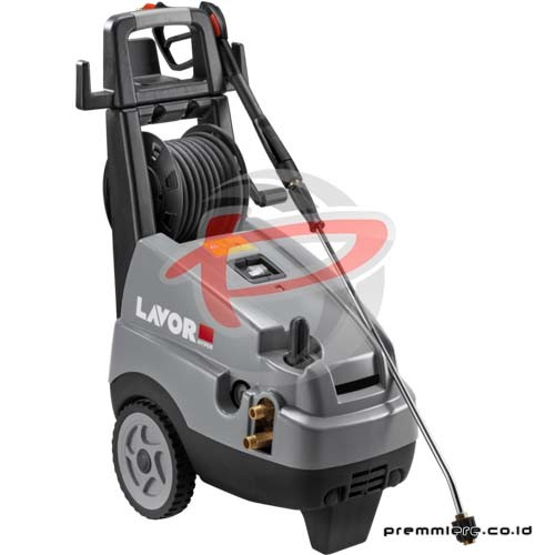 Professional Cold Water High Pressure Cleaner [HYPER NR 1509 LP]