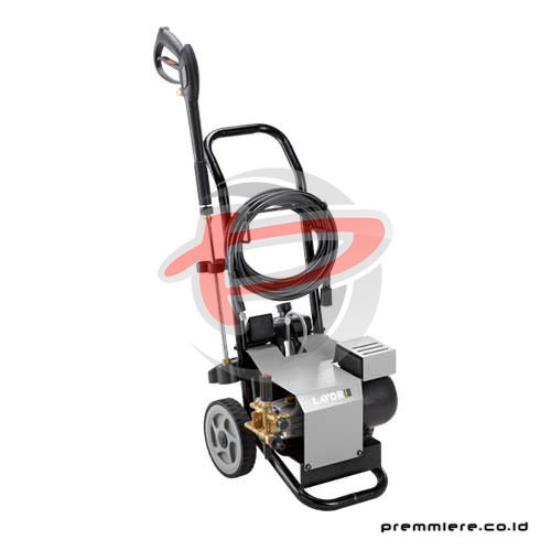 Professional Cold Water High Pressure Cleaner [MYSTIC R 1409 XP]