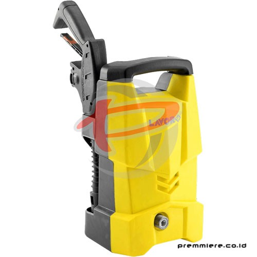 COLD WATER HIGH PRESSURE CLEANER [SMART 120]
