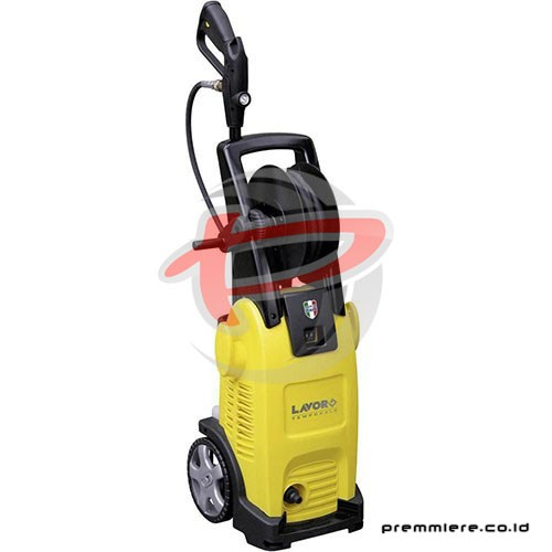 COLD WATER HIGH PRESSURE CLEANER [TEMPORALE 19]