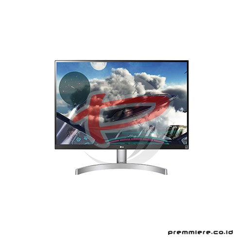 Monitor UHD 4K LG 27 inchi LED IPS - HDR10 [27UK600]