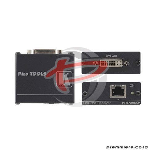 TWISTED PAIR RECEIVER [PT-572HDCP]