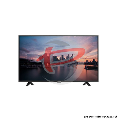 43 Inch TV LED [TH-43F306G] Include Bracket