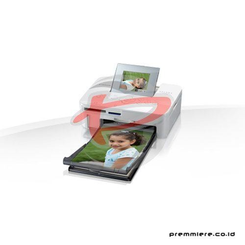 Selphy Compact Photo Printer CP1000