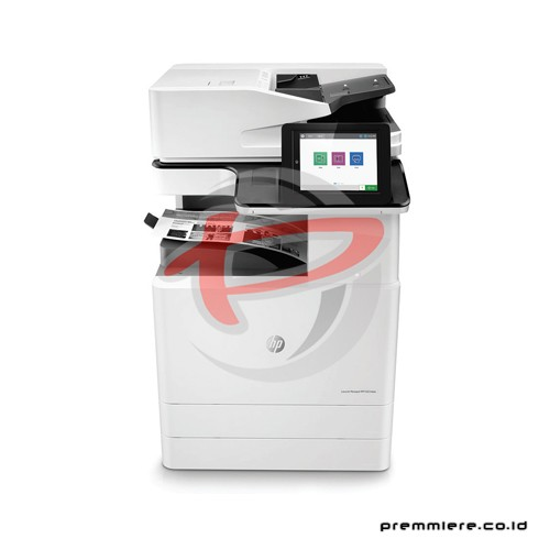 Laser Jet Managed MFP E82540dn (1 Years Warranty)