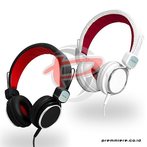 Corded Stereo Headset (PHC1001E)