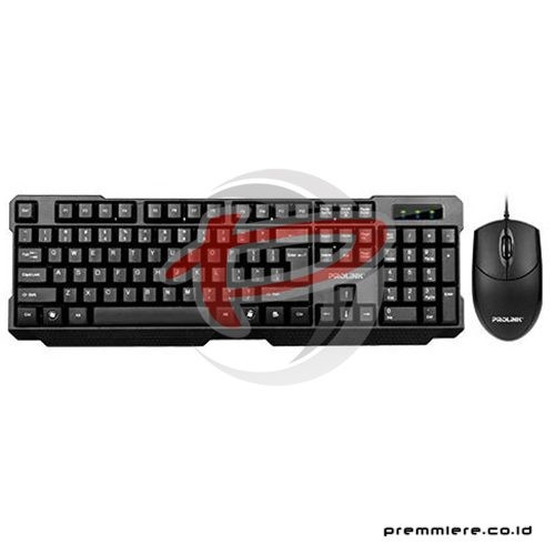 Classic Keyboard + Mouse [PCCS1003]