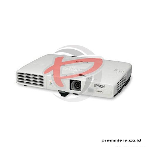 Projector EB-1761W