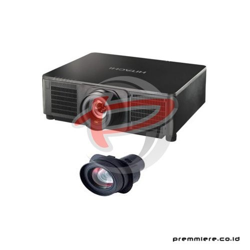 Projector CP-X9110 + Lens