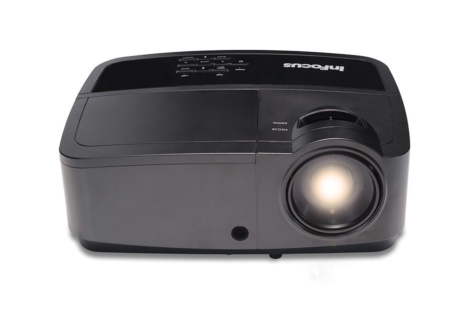 Projector IN2126x