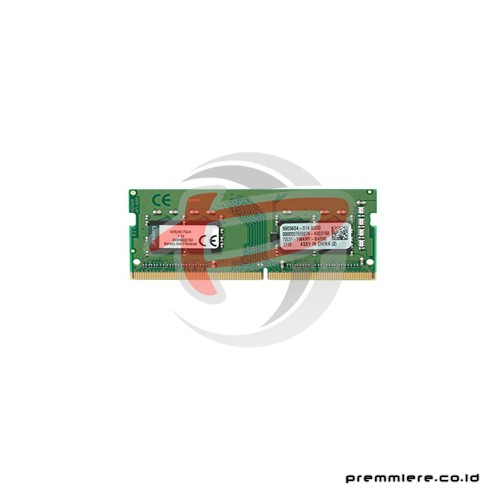 Notebook Memory 16GB DDR4 2400MHz SoDIMM Non-ECC CL17