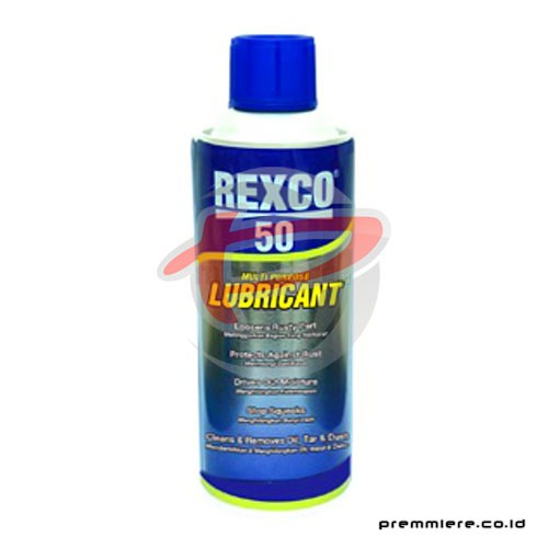 50 LUBRICANT 500 ML