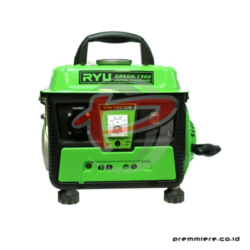 GASOLINE GENERATOR SET [RS 1300]